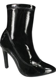 Bota Ankle Boot Ramarim - Feminino