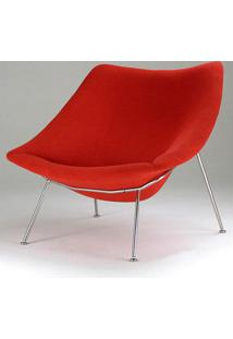 Poltrona Oyster Design By Pierre Paulin