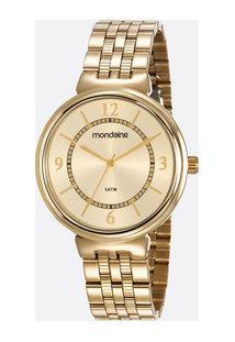 Relógio Feminino Mondaine 99399Lpmvde1
