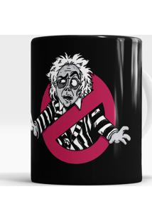 Caneca Busted
