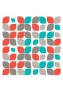 Adesivo De Azulejo - Abstrato - 399Azme