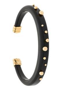 Gas Bijoux Bracelete 'Celeste' - Preto
