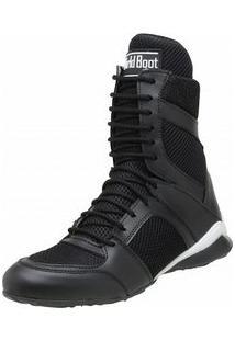 Bota Word Boot Academia - Feminino
