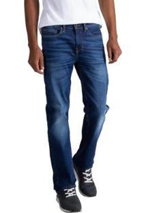 Calça Jeans Levis 514 Straight Masculina - Masculino