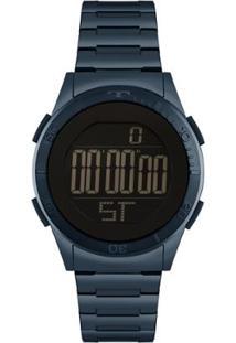 eb4c5a4124e7a R  479,90. Zattini Relógio Technos Feminino Azul ...