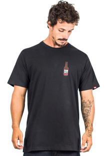 Camiseta Alfa Bottle - Masculino