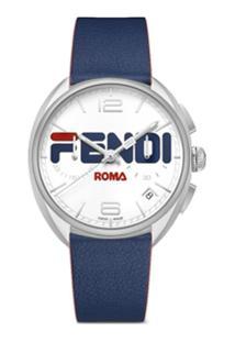 79b19791b20 Fendi Relógio Momento Fendi Mania - Azul