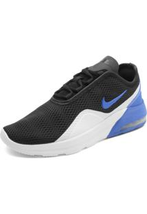 Tênis Nike Sportswear Air Max Motion 2 Preto