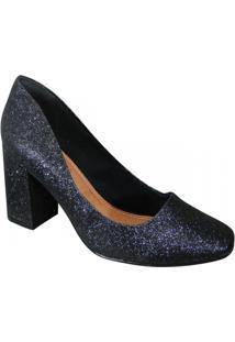 Sapato Ramarim - Feminino-Preto