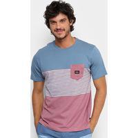 ecf8c78350 Camiseta Quiksilver Esp Volley Masculina - Masculino