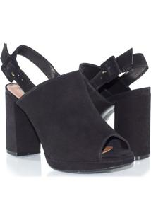 d96493a50 Sapato Preto Unique feminino   Gostei e agora?