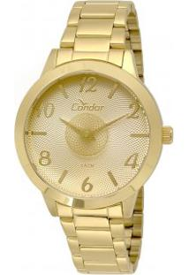 Relógio Condor Illusion 2036Kou/4D