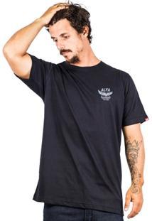 Camiseta Alfa Eagle - Masculino