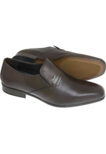 Sapato Social Sândalo Bourbon Classic Masculino - Masculino