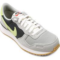 d5eff36ea73 Tênis Nike Air Vrtx Masculino - Masculino-Verde+Cinza