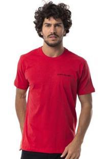 Camiseta Long Island Flt Masculina - Masculino
