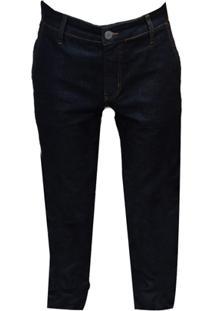17c31866a ... Calça Jeans Mormaii Street Fit Masculino - Masculino-Preto