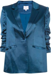 Cinq A Sept Blazer Kylie - Azul