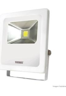 Refletor Para Lâmpada Tr Led 50W Vd Branco Taschibra