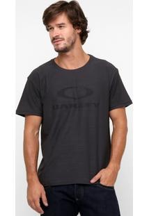 Camiseta Oakley Mod One Brand Sp - Masculino
