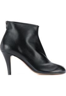 Maison Margiela Ankle Boot 'Tabi' - Preto