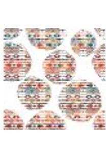 Papel De Parede Adesivo - Étnico - 167Ppa