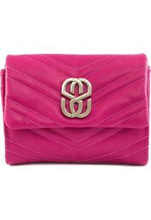 Bolsa Tiracolo Correntes Your Choice Emblem Schutz S500181437