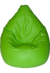 Puff Perinha Pop Verde Stay Puff
