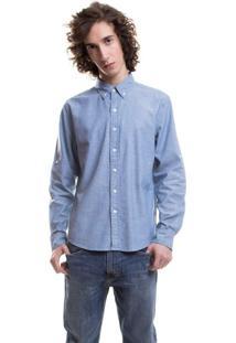 Camisa Levi'S® No Pocket Rollup Cls No Pocket Rollup
