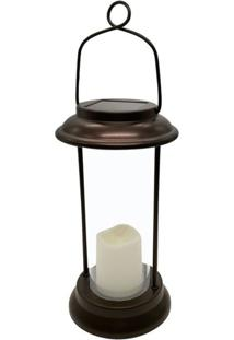 Luminária Solar Portátil - 17274 - Ecoforce - Ecoforce