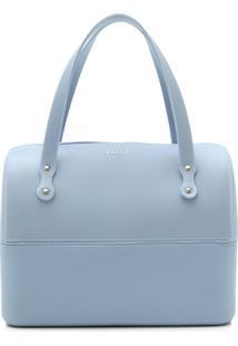 Bolsa Colcci Tachas Azul