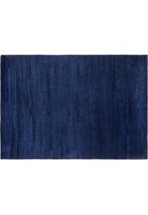 Tapete Carnaby Especial Dark Blue - 201 X 140 Cm