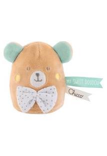 Luminária Para Bebê Ursinho Dou Dou Noites Mágicas Chicco