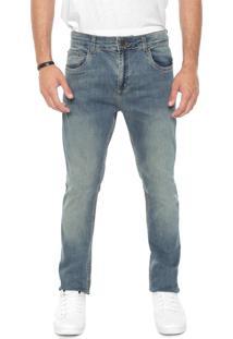 Calça Jeans John John Skinny Rosário Azul