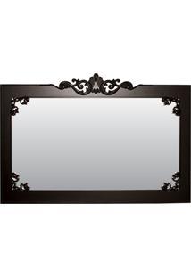 Espelho Bourbom Horizontal Kleiner Schein