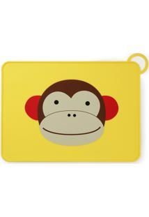 Jogo Americano Skip Hop Macaco Amarelo