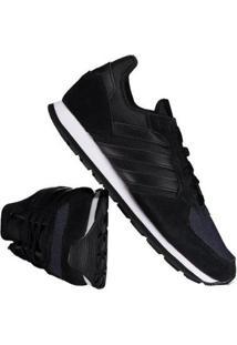 654e0e2462 Tênis Adidas Preto feminino