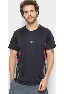 Camiseta Speedo Color Masculina - Masculino