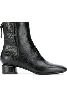 Officine Creative Ankle Boot Valeriane - Preto