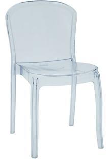 Cadeira Anna- Incolor- 82X47X53,6Cm- Tramontinatramontina