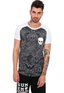 Camiseta Sumemo Desenho - Masculino