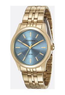 Relógio Feminino Mondaine 78746Lpmvda1