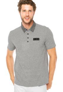 ea27a5c64 Camisa Pólo Calvin Klein Kj masculina | Moda Sem Censura