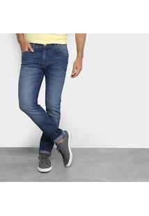 Calça Jeans Skinny Colcci Felipe Masculina - Masculino