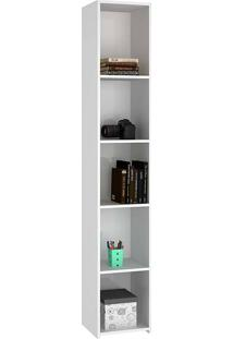 Módulo Organizador Multiuso - Art In Móveis - Branco