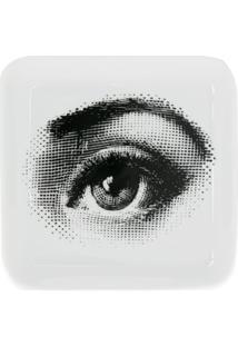 Fornasetti Cinzeiro Eye - Preto