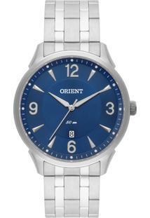 Kit Relógio Masculino Orient Mbss1282 K251D2Sx