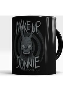 Caneca Wake Up Donnie