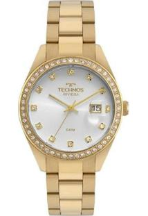 Relógio Technos Feminino Riviera - 2115Moi/4K 2115Moi/4K - Feminino