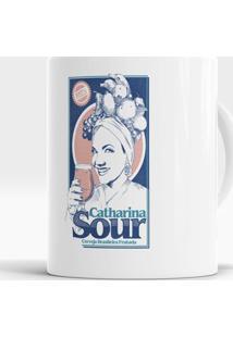 Caneca Catharina Sour